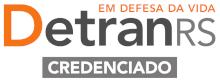 Credenciado ao Detran/RS - Em defesa da vida